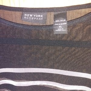 New York & Company Tops - 💋New York & Co Top  XL sz